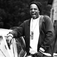 Diwang Valdez & 'The Happy Rapper'