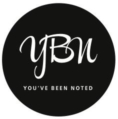 YBN Logo